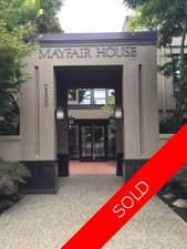 Point Grey Condo for sale:  2 bedroom 994 sq.ft. (Listed 2016-07-21)