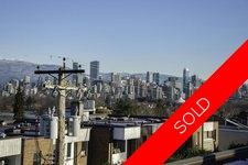 Kitsilano Condo for sale:  2 bedroom 1,087 sq.ft. (Listed 2016-12-08)