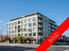 Kitsilano Condo for sale:  1 bedroom 603 sq.ft. (Listed 2017-10-08)